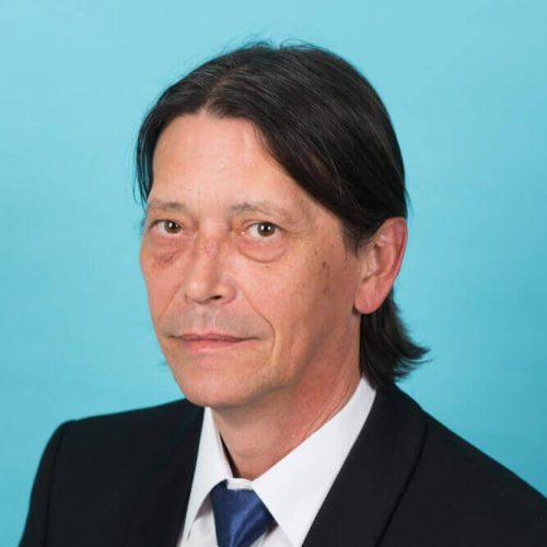 Sohonyay József Ferenc