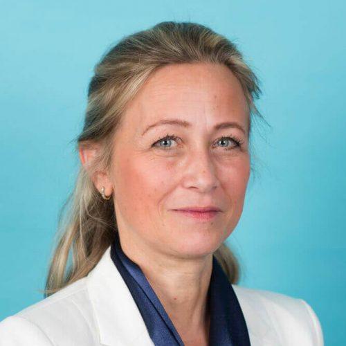 Virághné Vajda Gyöngyvér